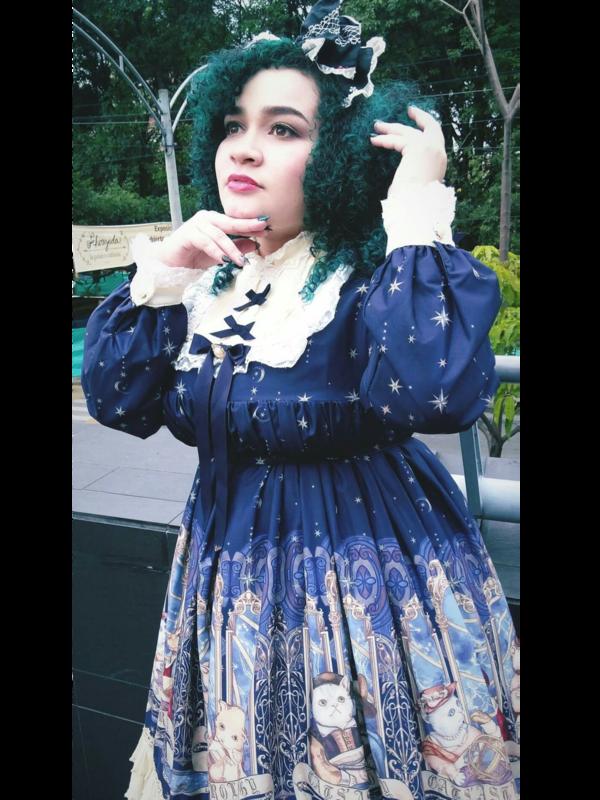 💖 Snow Candy 💖の「Lolita」をテーマにしたコーディネート(2018/05/07)