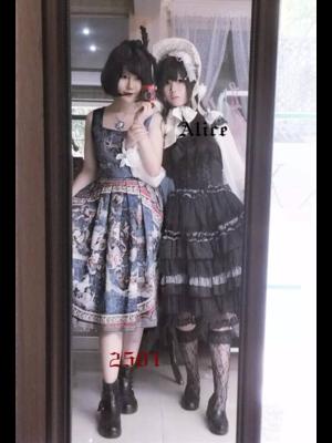 怪優奇優侏儒巨人美少女等募集's 「KradLanrete」themed photo (2018/05/07)