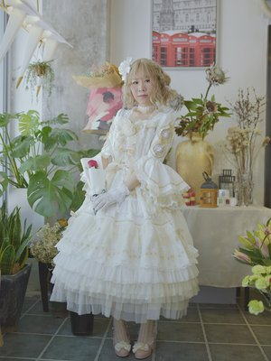 萌一脸vv's 「Lolita fashion」themed photo (2018/05/11)