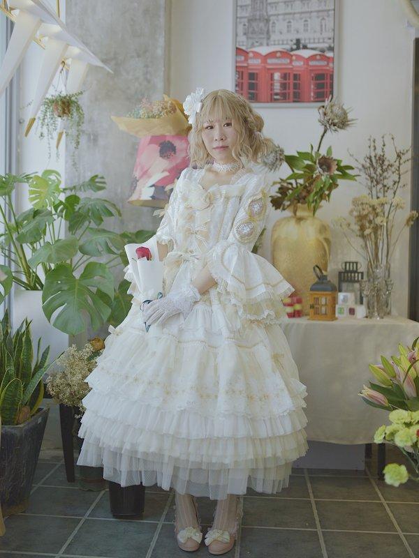 萌一脸vvの「Lolita fashion」をテーマにしたコーディネート(2018/05/11)