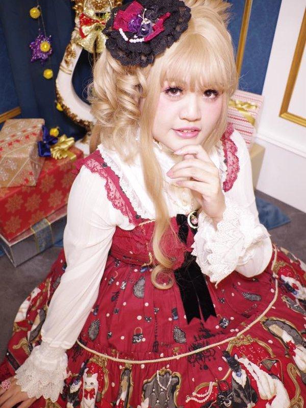 是Kalilo Cat以「Lolita fashion」为主题投稿的照片(2018/05/11)