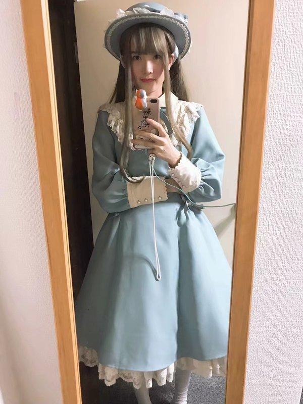 喝酒玩鸟笑醉狂のコーディネート(2018/05/11)