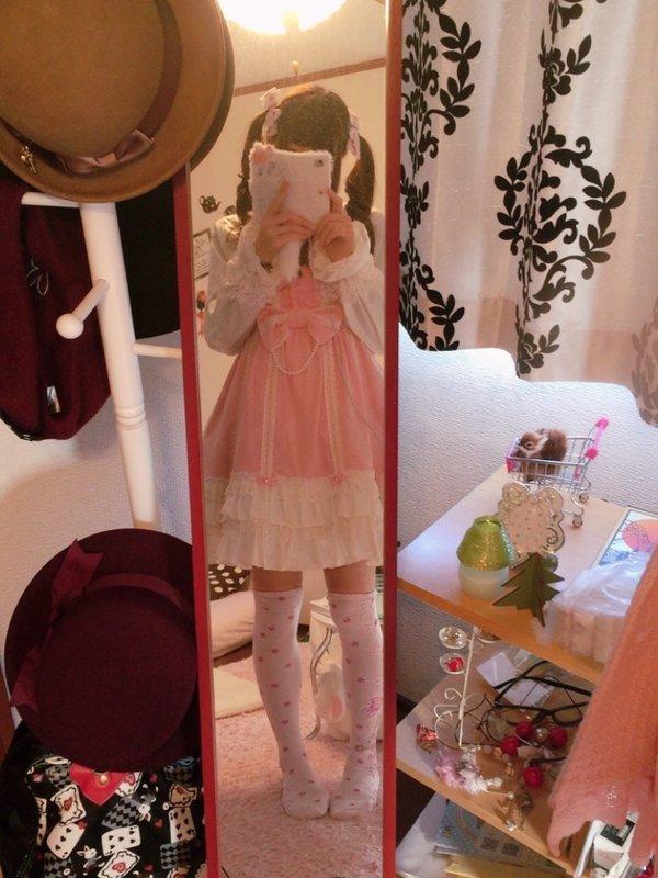 是momo♡以「Angelic pretty」为主题投稿的照片(2017/01/07)