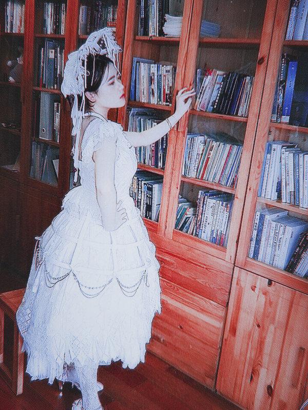 是ALingLiz以「Lolita」为主题投稿的照片(2018/05/13)