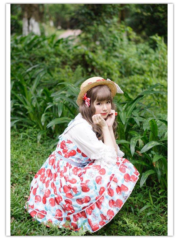 彻丽_赞比の「Lolita」をテーマにしたコーディネート(2018/05/13)