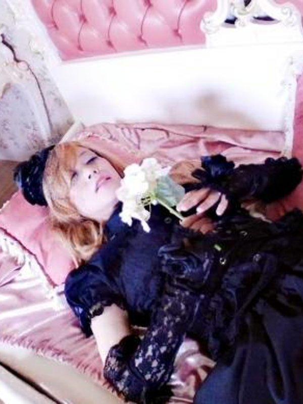是shironekoAYAKO以「Lolita fashion」为主题投稿的照片(2018/05/14)