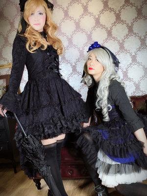 shironekoAYAKOの「Lolita」をテーマにしたコーディネート(2018/05/14)