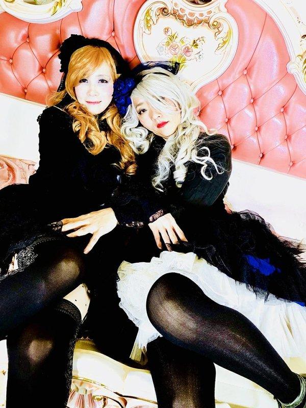是shironekoAYAKO以「Gothic」为主题投稿的照片(2018/05/14)