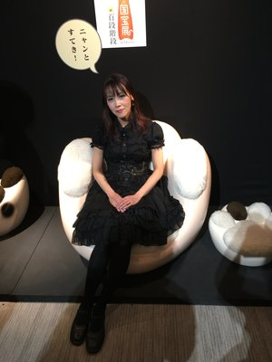 shironekoAYAKOの「Gothic Lolita」をテーマにしたコーディネート(2018/05/14)