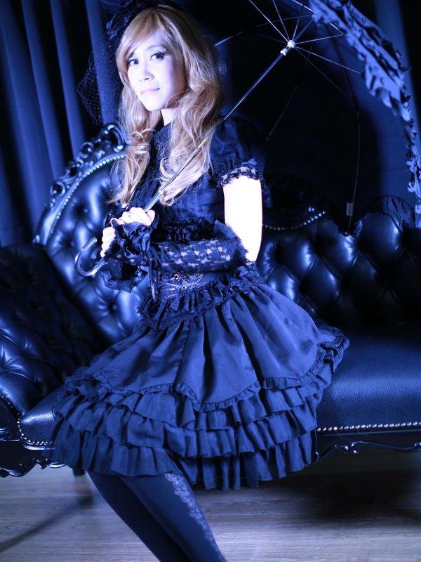 shironekoAYAKO's 「Lolita」themed photo (2018/05/14)