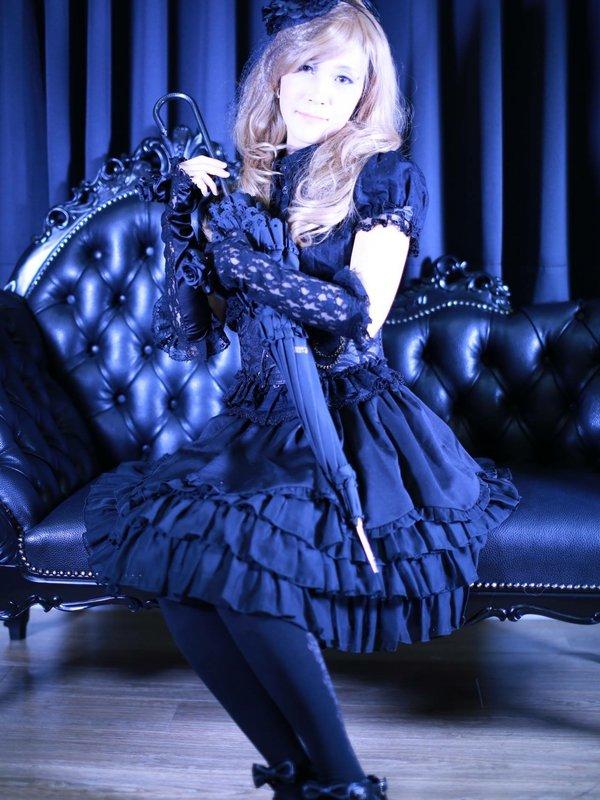 是shironekoAYAKO以「Lolita」为主题投稿的照片(2018/05/14)