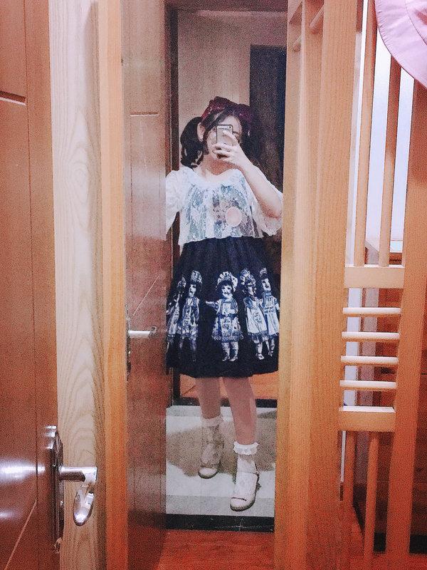 ALingLizの「Lolita」をテーマにしたコーディネート(2018/05/14)