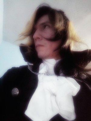 是Lestat以「Gothic」为主题投稿的照片(2018/05/15)