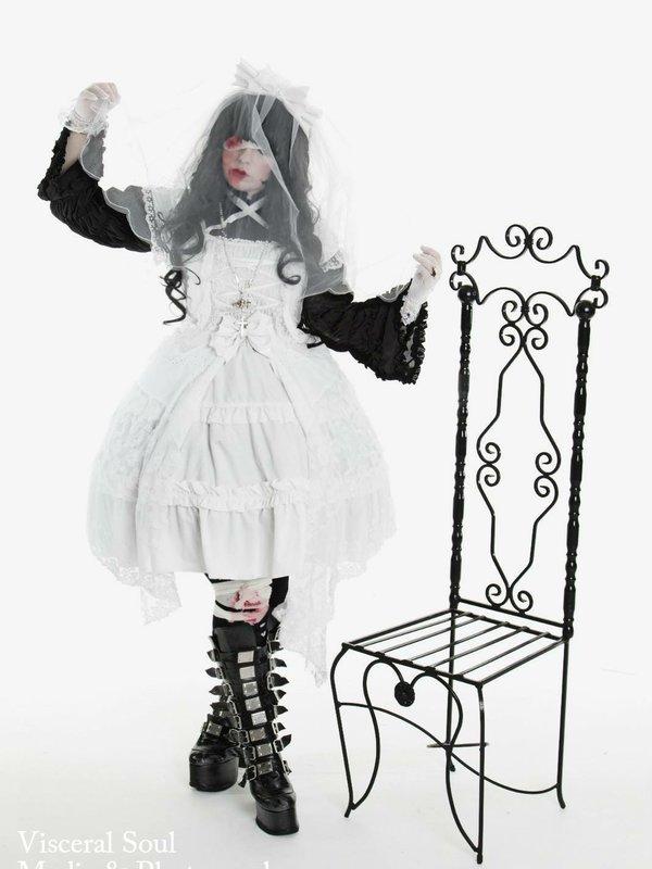 是DollieVampire以「Gothic」为主题投稿的照片(2017/01/10)