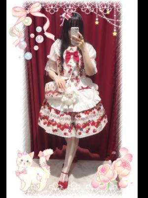 りんな's 「Print」themed photo (2018/05/15)