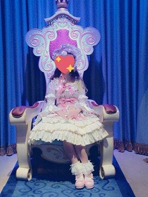 是紗波 純子以「Lolita」为主题投稿的照片(2018/05/18)