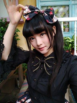 是Sayuki22881926以「Lolita fashion」为主题投稿的照片(2018/05/21)