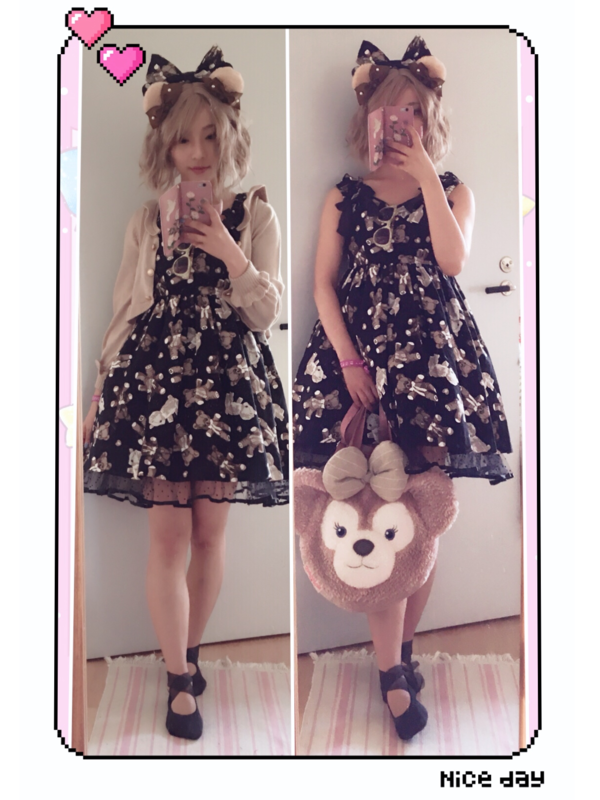 lionneko's 「Handmade」themed photo (2018/05/22)