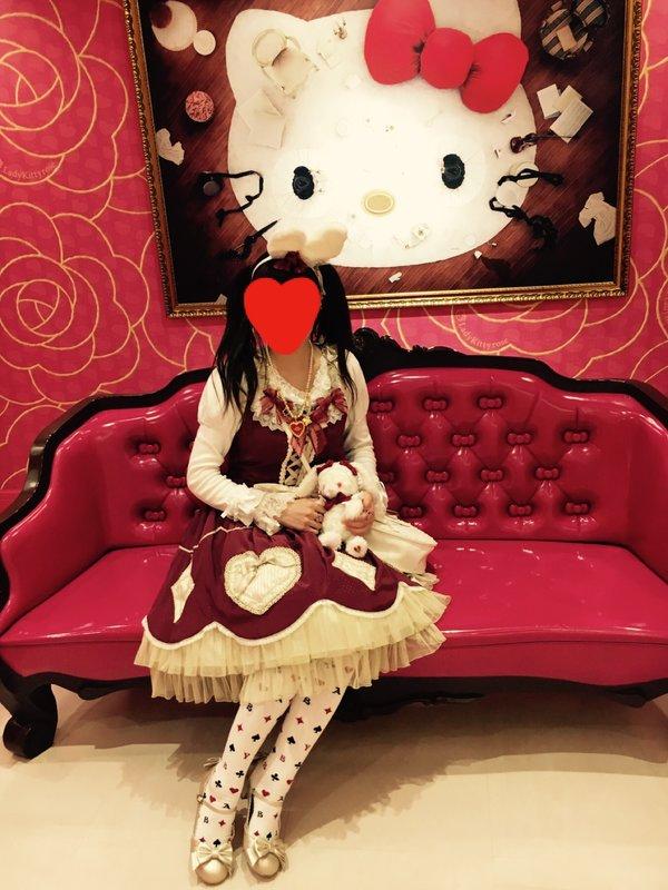 くるみ's 「ベイビーザスターズシャインブライト」themed photo (2017/01/14)