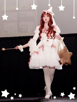 Fair Dollの「ロリータ」をテーマにしたコーディネート(2017/01/15)