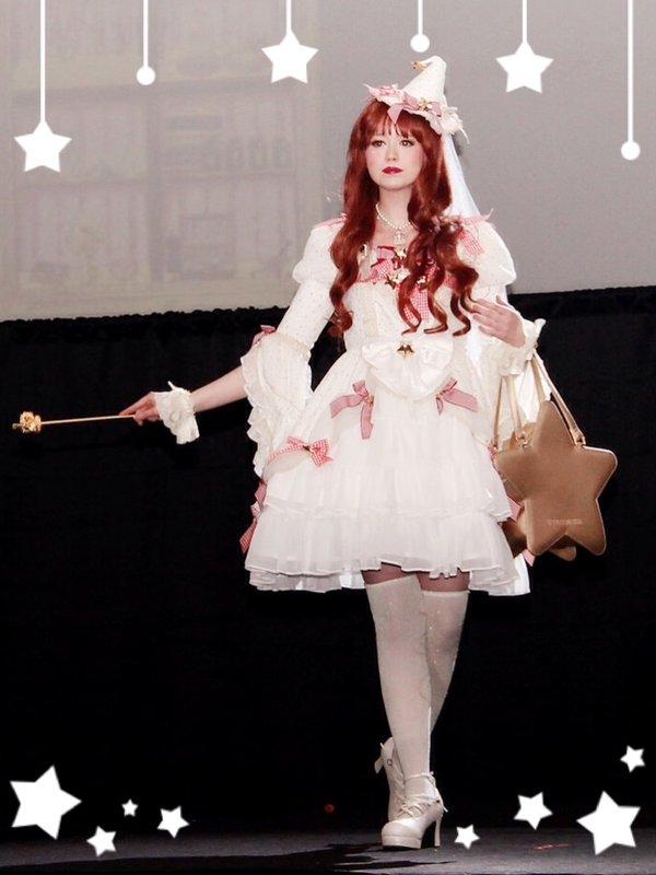 Fair Doll's 「ロリータ」themed photo (2017/01/15)