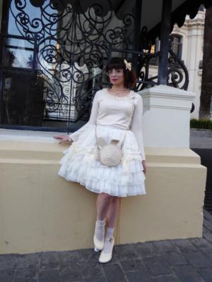 Cattleya Vampanellaの「Lolita」をテーマにしたコーディネート(2018/05/24)
