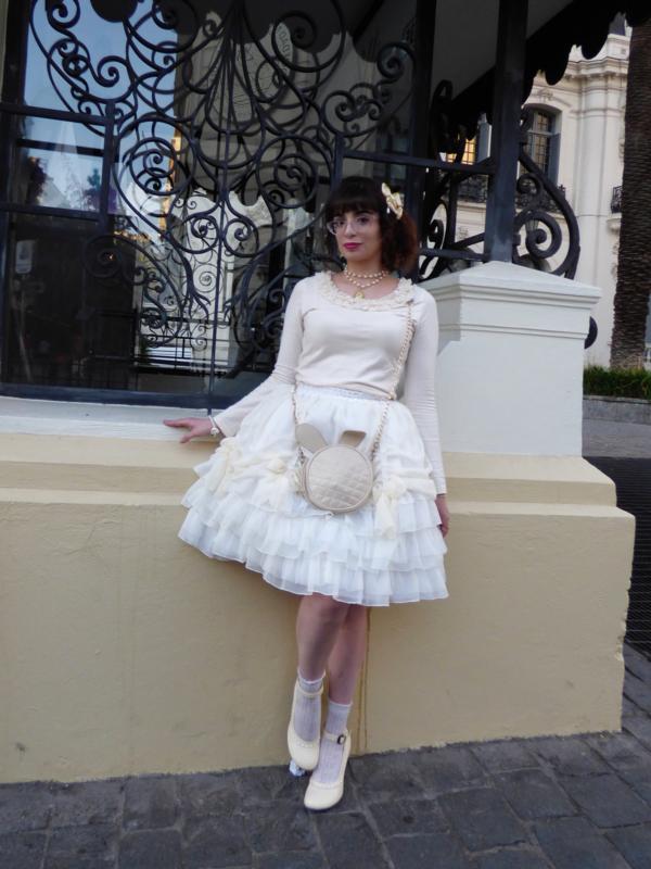 是Cattleya Vampanella以「Lolita」为主题投稿的照片(2018/05/24)