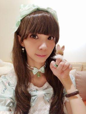 置鮎楓's 「Handmade」themed photo (2018/05/24)