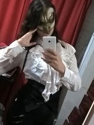 Frederick Lordの「Gothic Lolita」をテーマにしたコーディネート(2018/05/24)