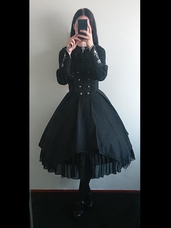 ジェシカの「Lolita fashion」をテーマにしたコーディネート(2018/05/26)