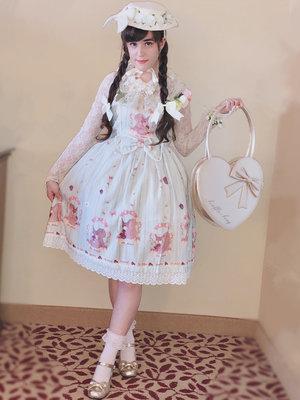Kay DeAngelisの「Lolita」をテーマにしたコーディネート(2018/05/26)