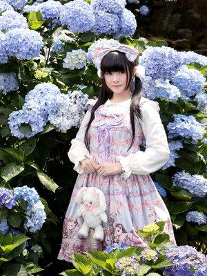 是Sayuki22881926以「Lolita fashion」为主题投稿的照片(2018/05/28)