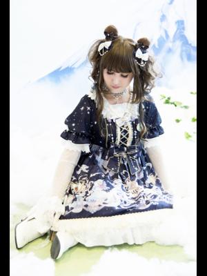 301_Moved_Permanentlyの「Lolita」をテーマにしたコーディネート(2018/05/29)