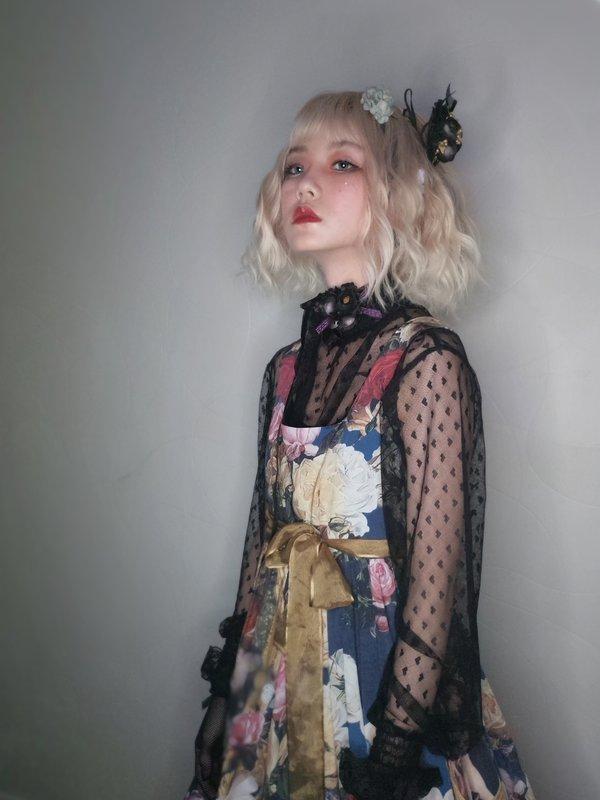 是aeeu以「Lolita fashion」为主题投稿的照片(2018/05/29)