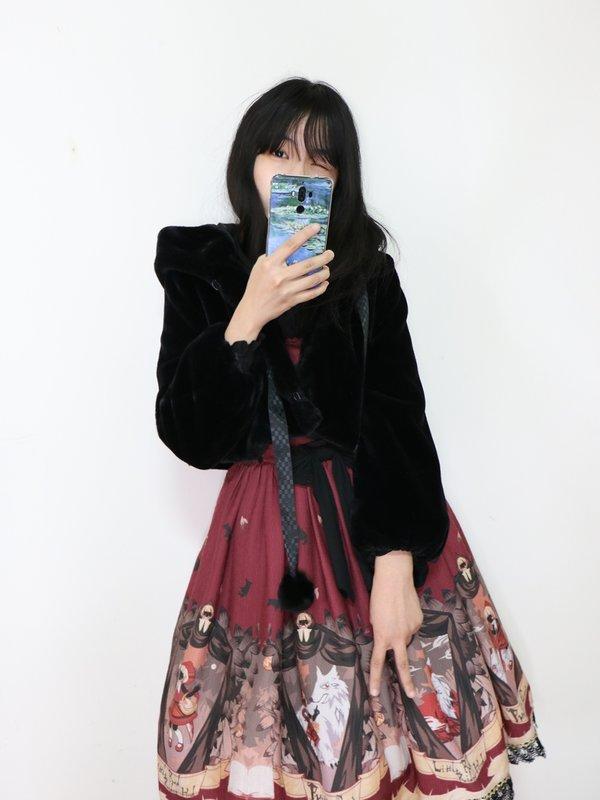 无知少女马花花のコーディネート(2018/05/29)