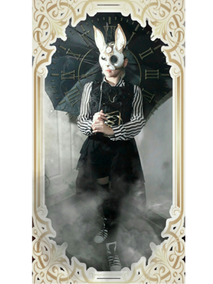 Pumuky's 「Gothic」themed photo (2018/05/31)