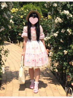人美's photo (2018/05/31)