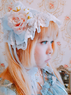 t_angpang's 「Lolita」themed photo (2018/05/31)