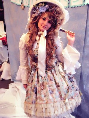 Madeline Hatter's 「BABY THE STARS SHINE BRIGHT」themed photo (2017/01/20)