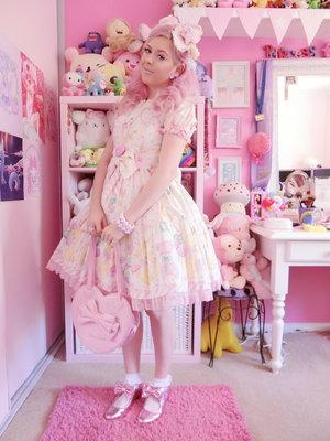 OhSoKawaiiXoxo's 「Lolita」themed photo (2018/06/01)