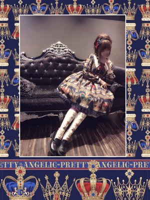 Mari@まり(☆∀☆)'s 「Angelic pretty」themed photo (2017/01/21)