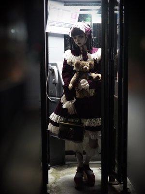 四月†DOLL's 「Lolita」themed photo (2018/06/02)