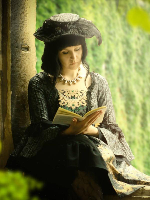 Perenelle Pitoutの「Lolita」をテーマにしたコーディネート(2018/06/02)