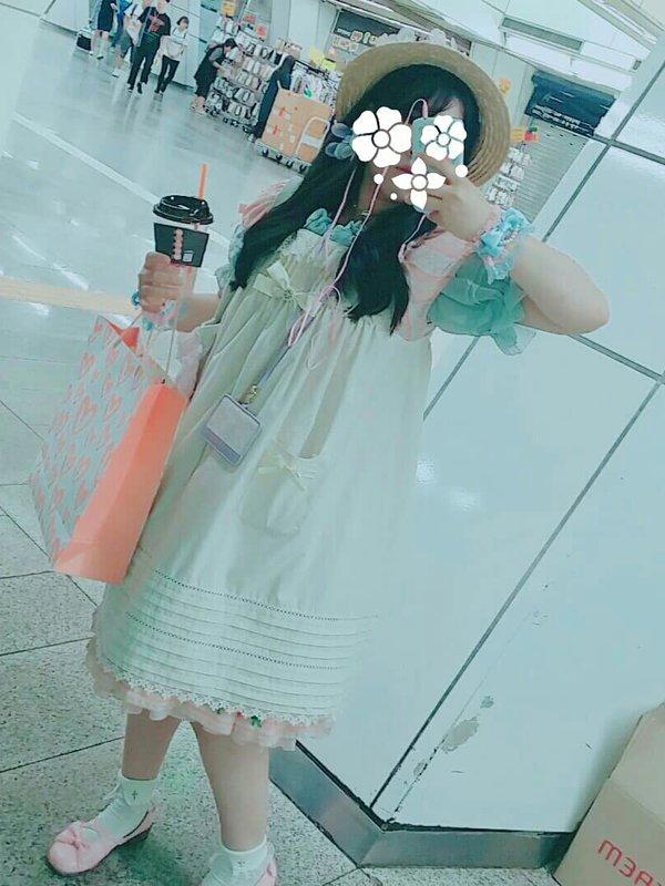 是MINTCHO以「Lolita」为主题投稿的照片(2018/06/02)