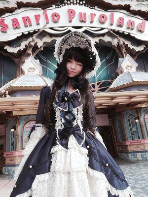 柘榴's 「Babythestarsshinebright」themed photo (2017/01/22)
