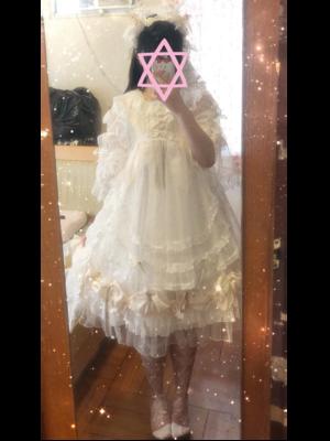 Sayaneko's 「Lolita」themed photo (2018/06/04)