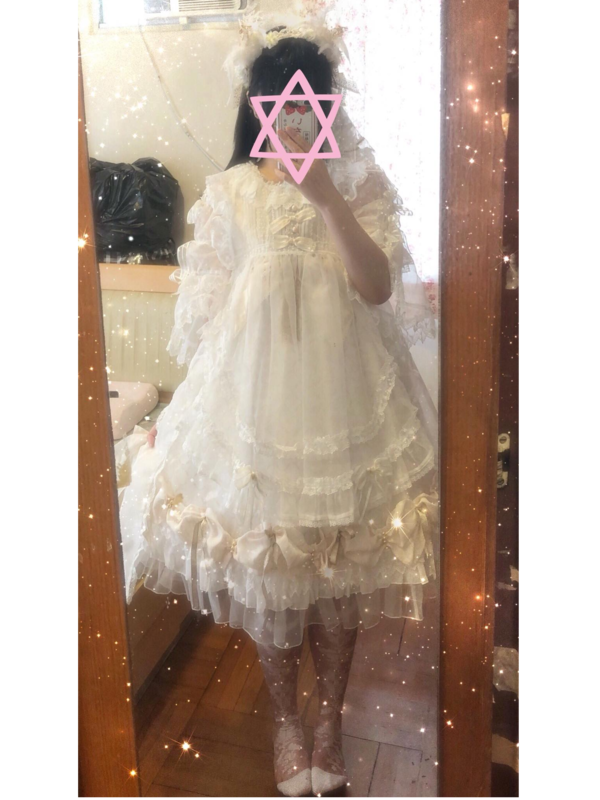 Sayanekoの「Lolita」をテーマにしたコーディネート(2018/06/04)
