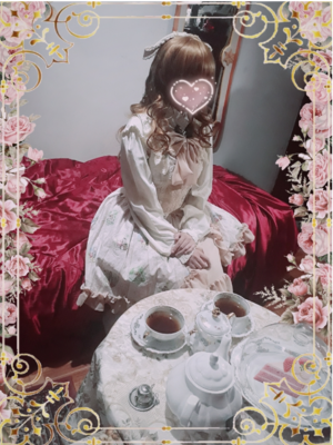 Pumuky's 「Lolita」themed photo (2018/06/05)