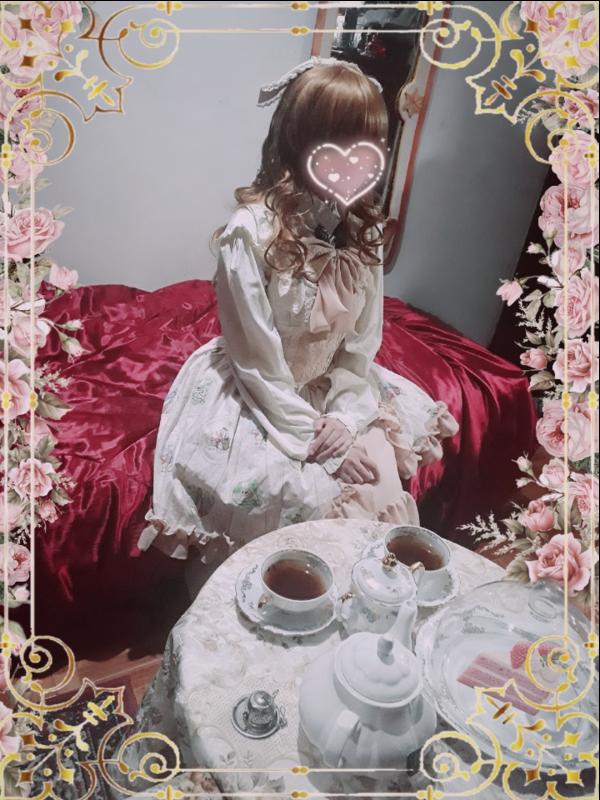 是Pumuky以「Lolita」为主题投稿的照片(2018/06/05)