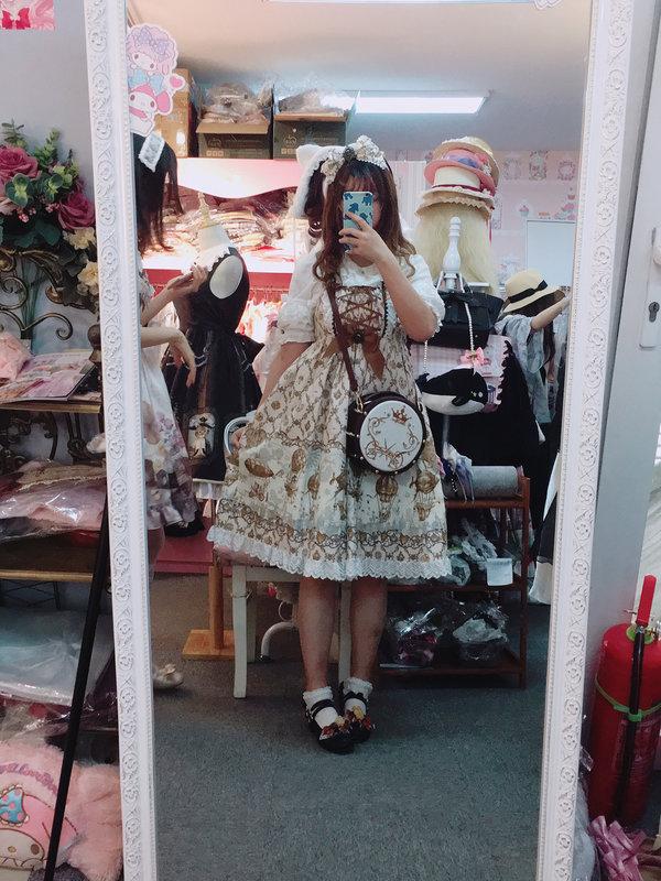 なゆき's 「Lolita」themed photo (2018/06/05)
